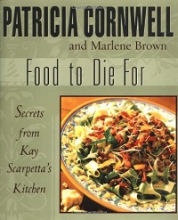 Kay Scarpetta Cookbook 2