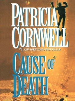 Patricia Cornwell Cause Of Death
