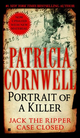 Patricia Cornwell Portrait Of A Killer