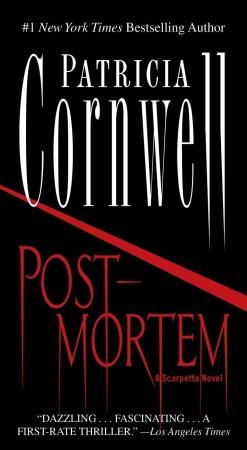 Patricia Cornwell Postmortem