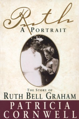 Patricia Cornwell Ruth, A Portrait