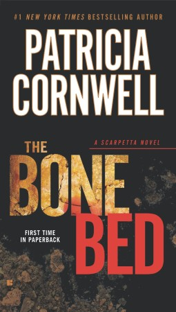Patricia Cornwell The Bone Bed