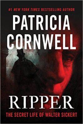 Patricia Cornwell Ripper