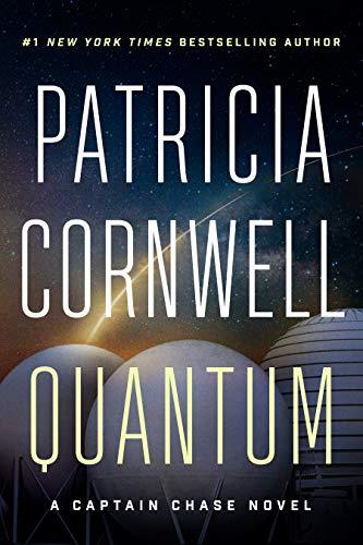 Patricia Cornwell Quantum